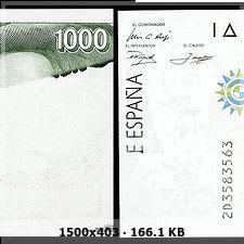 Error en billetes de 1000 pts 1992 3a6d16975a9136259b8264ef8389670co