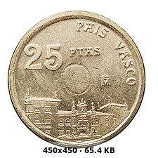 25 pesetas 1993 sin taladro central 3d1ca8b73069deada90759506c8c729fo