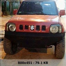 Bumper para jimmy 3d6c1a0fda60efad02fa1937838de610o