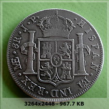 Duro de Fernando VII. 3f1eddf800ead34a1c6cffcf7a7a44dbo