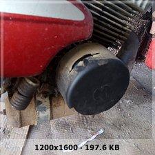 Facilitar arranque de Campera motogac 3fcf7dec20c5f79fcd33f606e157982fo