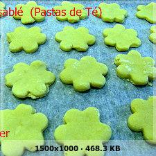 Masa sablé  pastas de té con cortadores 410f544fecce8d41df4190513e343697o