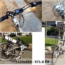 Vendida mi Beixo Compact electrificada por 600 euros. 4265c1c90fdbae0e555c3844983ae678o