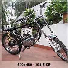 Puch MiniCross MC 50 441635357d98e57b2b237ff3ee7765dfo