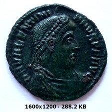 AE3 de Valentiniano I. SECVRITAS REI PVBLICAE. Siscia 4539843d5cf67df6dbbd70f253a5e21co