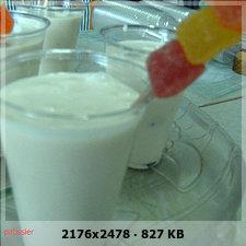 Copa mousse chocolate blanco y brocheta gomitas 4880d09af0eff195c9ea345e0d9cedaeo