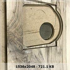 Restauración garrard 401 y fabricación de plinto 4a4710a063a3029a9532a4fd8307540fo