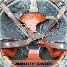 casco - CASCO DE PARACAIDISTA SUIZO 1er MODELO 4cce96c7f29d7d252fd279231e24754bo