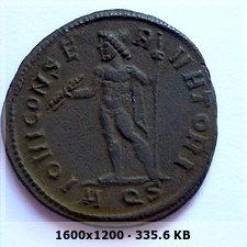 Nummus de Licinio I. IOVI CONSERVATORI.  Aquilea 4da32d63a5af727e9377053e6eff279do