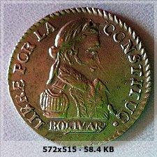 medio sol, 1.830. Bolivia 4e541e4b3e01c1194ccf5e1275668734o