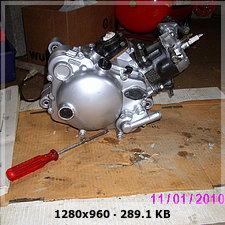 Fuga de aceite en Yamaha TZR 80 RR 4e69691ea97573afbdccc7eb9631e04eo