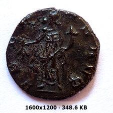 Antoniniano de Victorino. VBERITA AVG, de cuño no oficial. 503af2e371cd18af8a3bd56d2cc4a2afo