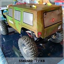 Axial scx10 Jeep Wrangler Unlimited Rubicon KIT - Página 6 51e4f406927943a8b45cdf46984c5155o