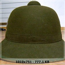 casco - Casco colonial salacot Troppenhelm Heer 529dd1e42c2df0bc56d1e3ca35acc181o