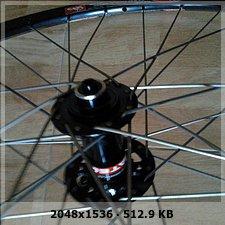 Venc rodes per lefty 26'' 548be44b9ad9292f89843174b77dc60eo