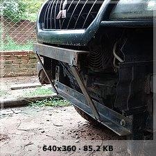bumper para la nativa 58e6eb04e620da973dee16323c55de70o