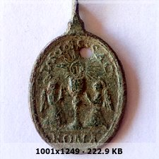 Santísimo Sacramento / Santos Bernardino y Catalina de Siena s.XVII 6074d4cea4bea8e4ce5e311f7fd46786o