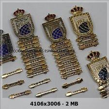 Distintivo Operaciones de Mantenimiento de Paz 6092feb5e9e08b73171c33eb806d44dao