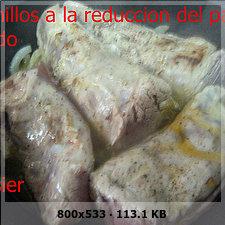 Solomillos de cerdo a la reducción de palo cortado 61c4e64c40d34f4679398252c18dc8deo