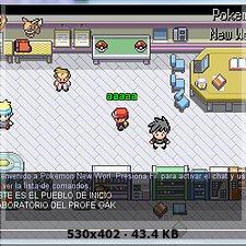 Pokemon Nueva Aventura 6284580c5240382e908dcb75b34fafdeo