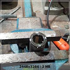 Motor gira pero no rueda SOLUCIONADO 653bc8038764b9805498960f5fa7aa00o