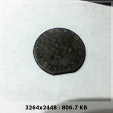 Una moneda de mi colección de monedas vascas. 6612dff6d89bd3720924327ec99836f5o