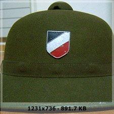 casco - Casco colonial salacot Troppenhelm Heer 6625406a463144897327ff33e7c97211o