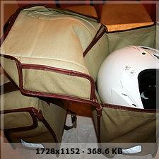 Vendo Alforjas Basil KAVAN II NATURAL (41 litros) 679964546c4633cdb24b8e338500d54fo