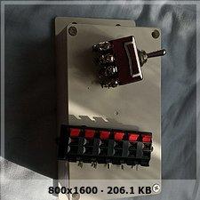 AYUDA ¿cómo tener conectados varios amplificadores a unos mismos altavoces? 688305e2ed52b6ff5c0e576d01b5b276o