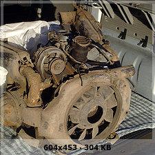 Motor Citroën VISA preparado por Caza 6a0ed82ece3afd632e0358bfb656b194o