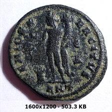 Nummus de Licinio I. GENIO EXERCITVS. Antioquía 6c998428b1b9403c1f5df5a4fc15e66eo