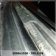 [ JUNTAS ] Junta entre para parabrisas y cristales laterales - Como mejorar su aspecto 6e0d2e8e605757dc07c4963d72611a96o