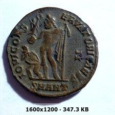 AE3 de Licinio II. IOVI CONSERVATORI CAESS. Antioquía 70dc4d84883fa23044c1ddab3867dc07o