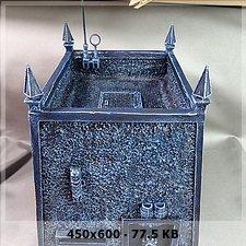 Galería de Mephiston: Escenografía 71ae25700659f8ca43a9279c0b09b360o