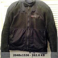 Vendo chaqueta Dainese verano talla 56 [VENDIDA] 71dc351e90d73b0e21185574f3706e7eo