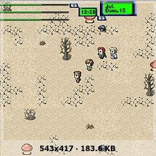 [RMVX ACE] Sword And Shield - The Forbidden Land (Beta) 1.2 734ea8087419911a94317c367716722co