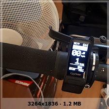 Vendo Merida One twenty 900 con motor Bafang BB02 500w-36v 74c6203d4168b7760573204a567932c9o