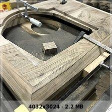 Restauración garrard 401 y fabricación de plinto 76afd1f8e66be9f90c10d8c7c310f824o
