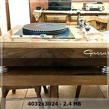 Restauración garrard 401 y fabricación de plinto 782ed85a417781862fb352a645b9bae7o
