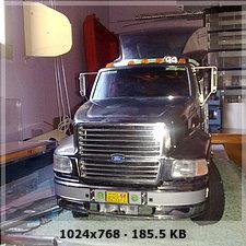 bueno chicos mi  Ford Aeromax edicion 787846c34e394297e730911dd1a8373ao