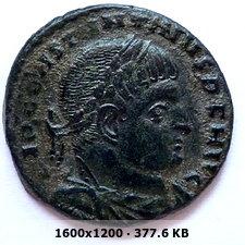 Nummus de Constantino I. SOLI INVICTO COMITI. Roma 792e3ccd1599250f4658fe274c8fc3b1o