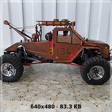 Axial scx10 Jeep Wrangler Unlimited Rubicon KIT - Página 4 79b91d45c52b05df986adf7809c9bd52o