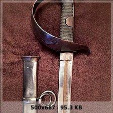 """casco - Casco Mod. 1875 de Oficial de Lanceros del Regimiento Nº1 """"del Rey"""". - Página 2 7d284f811e64589ae7f7c7e6b060e6a6o"""