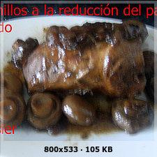 Solomillos de cerdo a la reducción de palo cortado 7e460ae5791c62b87a6ec393e675ba3bo