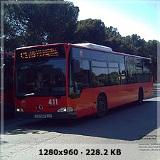 Transportes Urbanos de Zaragoza S.A.U (TUZSA) 7e4fd183734381a4c0a8ff889958f288o