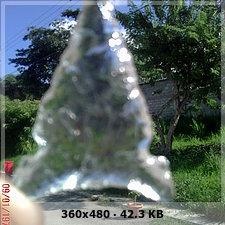 Ultima punta hecha con culo de litrona de ron 826726552a186d0f146e51bb2a44aeeeo
