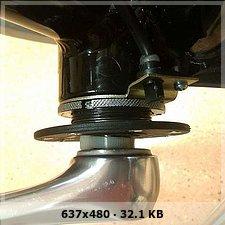 Nishiki Dahon D7 plegable con Kit Mxus 36V250W   10Ah en transportín. Montaje y sufrimientos. 82ca4b8b8f26a82854fac39e0bf83d0eo