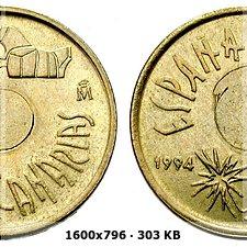 25 pesetas 1994 sin agujero 845aefcfb65c998dd11167cf0520e6feo