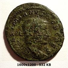 Nummus de Galerio Maximiano. GENIO POPVLI ROMANI. Trier 8471db53ebcb0ea81050324d6e3540e2o