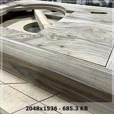 Restauración garrard 401 y fabricación de plinto 87706e80eb4524f364f0db366849352eo